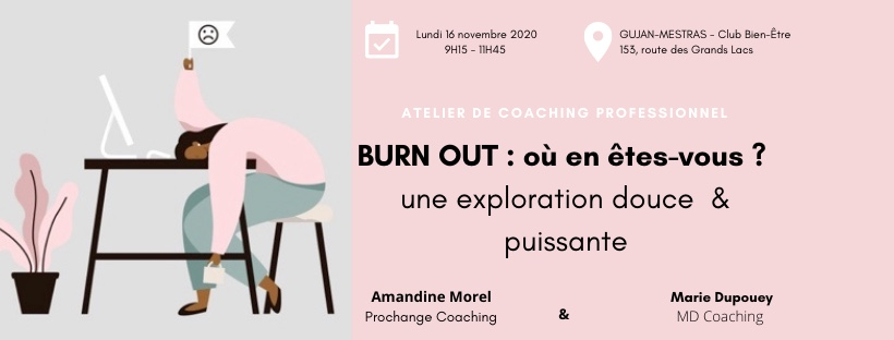 Coaching étudiant
